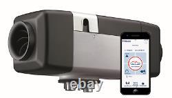 Webasto Luftheizung Air Top Evo 40, 4kW, Diesel, Benzin, 12V, Thermo Connect App
