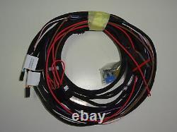 Webasto Standheizung Kabelbaum für Airtop 2000STC Luftheizung
