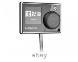 Webasto Vorwahluhr MultiControl HD 9030025D Air Top Evo