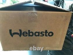 Webasto air top diesel heater 12v new