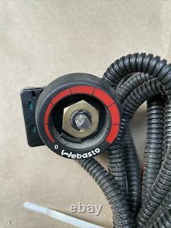 Webasto diesel heater Air Top 2000 ST Sprinter